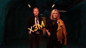 X3M Morgon