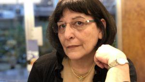 Maria Miha, grekisk ekonom