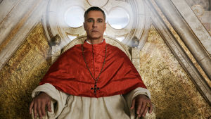 Raoul Bova on paavi Sixtus IV