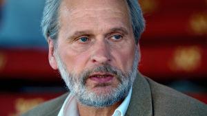 Sune Nygård i rollen som Harald.