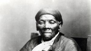 Harriet Tubman på en arkivbild tagen den 15 juni 1850.