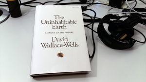 pärmen till David Wallace - Wells: The Uninhabitable Earth