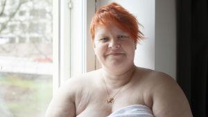 Maria Söderholm.