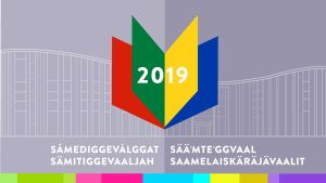 vaaligrafiikka logo ja teksti