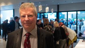 Leif-Olof Wallin