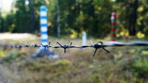 Toistakymmentä suomalaisagenttia teki sotien jälkeen vakoilureissuja itärajan yli sotilasliitto Naton laskuun.