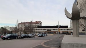Lahden kaupunginsairaala
