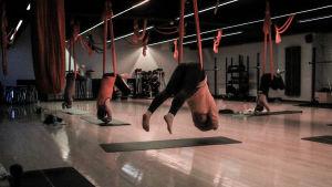 Yogapass i airyoga