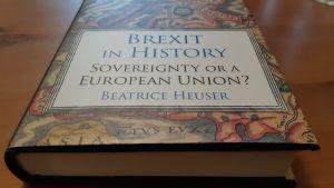 Brexit-bok av Beatrice Heuser