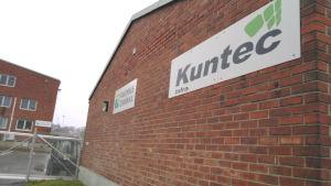 Kuntec, Åbonejdens kommunalteknik