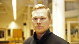 FC Lahden entinen valmentaja Toni Huuhka