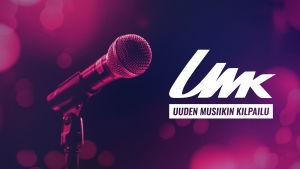 Mikrofoni ja UMK-logo