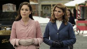 Ihastuttava kanadalaissarja jatkuu uuden kuudennen kauden jaksoilla.