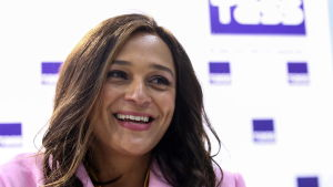 Isabel dos Santos åtalas bland annat för penningtvätt, förskingring och vanstyre under sin tid som chef för det statliga oljebolaget Sonangol