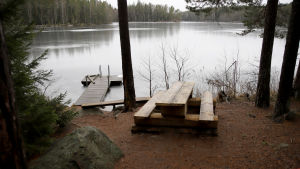 Kukuljärvi Loviisassa