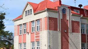 En skola
