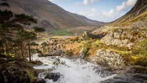 Walesin luonto on täynnä vastakohtaisuuksia.
