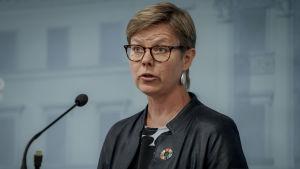 Ministerityöryhmän sote-linjauksia koskevat uudistukset esiteltiin 5.6.2020