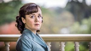 Kotiin takaisin -sarjassa näyttelee Arianwen Parkes-Lockwood..