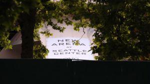 Klart: Seattles NHL-lag fick namnet Seattle Kraken | Sport ...