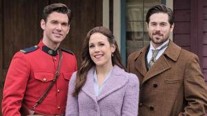 Ihastuttava kanadalaissarja jatkuu seitsemännen kauden jaksoilla.
