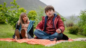 Erikoislaatuisen Joe-pojan tarina jatkuu sarjan kolmannella kaudella.