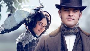 Downton Abbeyn käsikirjoittajan uusi draamasarja.