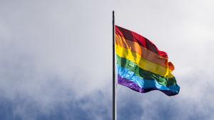 Pride lippu