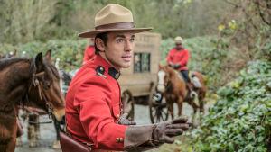 Ihastuttava kanadalaissarja jatkuu uuden seitsemännen kauden jaksoilla.