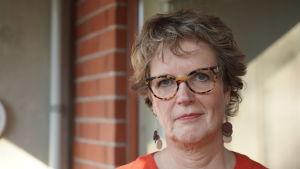 Lisa Enckell är präst och redaktör.