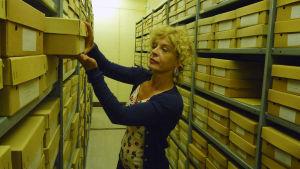 BBC luki kylmän sodan aikana DDR:n kansalaisten kirjeitä radiolähetyksissään.