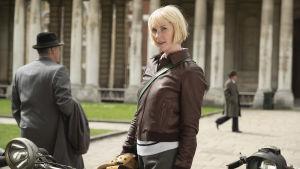Toronton ainoa naisten etsivätoimisto ratkoo uusia mysteereitä sarjan 3. kaudella..