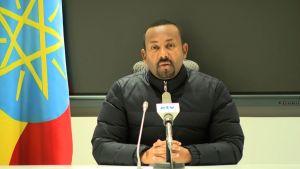 Det var förra onsdagen, den 4 november som Etiopiens premiärminister Abiy Ahmed höll ett tv-tal där han meddelade att offensiven mot Tigray hade inletts.