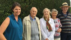 Australialainen dokumentti tutkii aivojen ikääntymistä.