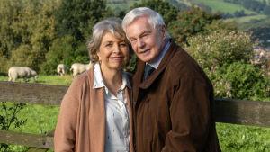 Ihastuttavan Celian ja Alanin tarina jatkuu draamasarjan viidennellä kaudella.