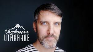Artisten Peter Törnroth