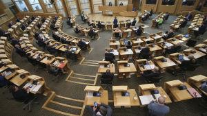Skottlands parlament