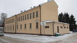 Gammal folkskola