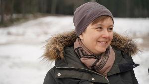 Annette Ström