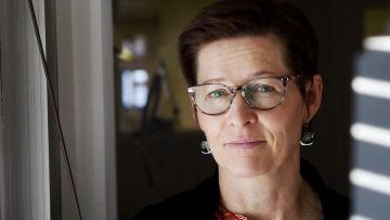 Tarja Parviainen är verksamhetsledare för Autism och Aspergerförbundet