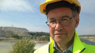 Nordkalk overklagar beslut om ojnareskogen
