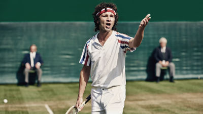 Shia labeouf borg gjorde tennisen sexig