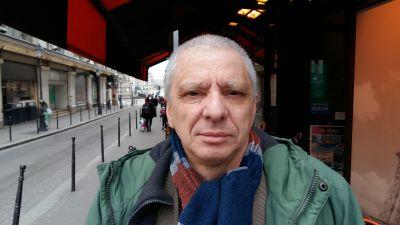 Florian philippot lamnar nationella fronten