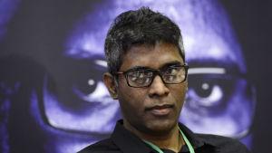Wilson Raj Perumal dömdes för matchfixning i Finland.