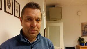 Krister Hildén är ekonomirådgivare vid Nylands svenska lantbrukssällskap NSL