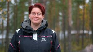 Katianna Kuula är direktör fär Sydspetsens Miljöhälsa.