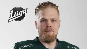 Antti Tyrväinen fick en lång avstängning