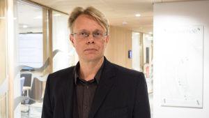 Jukka Lähesmaa