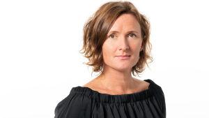 Unni Malmgren, Radio- och tv-chef, Yle Fem, Vega, X3M