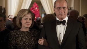 Paret Cheney på representationsmiddag.